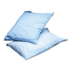 "Pillowcases 21"" x 30"" White Carton of 100 (MIINON24345)"