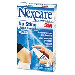 No-Sting Liquid Bandage Spray 0.61 oz. (MMM11803)