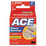 "Elastic Bandage with E-Z Clips 2"" (MMM207310)"