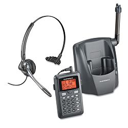DECT 6.0 Cordless Headset Telephone (PLNCT14)