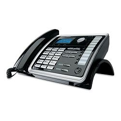 ViSYS Two-Line Corded Speakerphone (RCA25214)