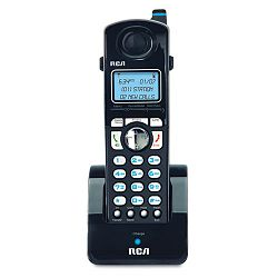 ViSYS Four-Line Accessory Handset (RCAH5401RE1)