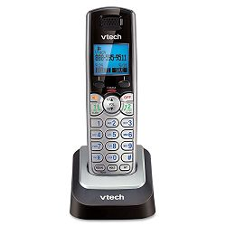 Two-Line Cordless Accessory Handset for DS6151 (VTEDS6101)