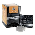 Coffee Pods Breakfast Blend Single Cup Box of 14 (JAV30220)