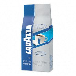 Gran Filtro Italian Light Roast Coffee Arabica Blend Whole Bean 2 15 Bag (LAV2410)