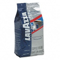 Filtro Classico Italian House Blend Coffee Whole Bean 2 15 Lb. Bag (LAV2850)