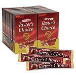 Taster's Choice Stick Pack Premium Coffee Original Blend 0.07 oz 84 StksCtn (NES66850CT)