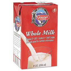 Whole Milk 8 oz. Container 3Pack (OFX09916)