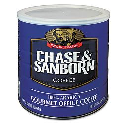 Coffee Regular 34.5 oz. Can (OFX33000)
