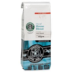 Coffee Decaffeinated Ground 1 Lb. Bag (SBK11005946)