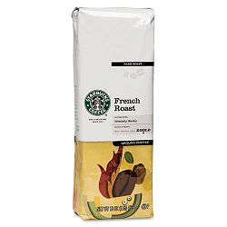 Coffee French Roast Ground 1 Lb. Bag (SBK159355)