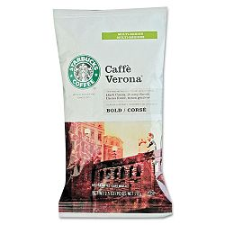 Coffee Cafe Verona 2 12 oz Packet Box of 18 (SBK195977)