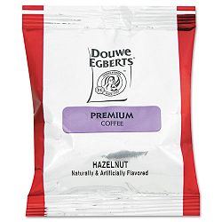 Hazelnut Flavored Blended Gourmet 1 12 oz Packets Carton of 24 (SFD20990)