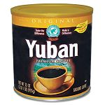 Original Premium Coffee 33 oz Arabica (YUB02633)