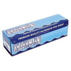 Heavy-Duty Aluminum Foil Rolls 18 in. x 500 ft. Silver (BWK7124)