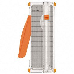 "Personal Paper Trimmer 10 Sheets Plastic Base 5 12"" x 14"" (FSK1298937797)"