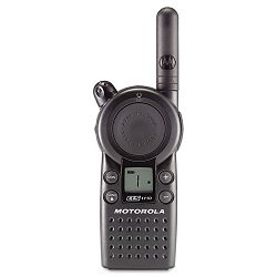 CLS Series Business Two-Way Radio One Channel One Watt 56 Frequencies 4.5oz (MTRCLS1110)