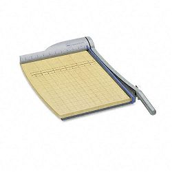 "ClassicCut Pro Paper Trimmer 15 Sheets MetalWood Composite Base 12"" x 15"" (SWI9115)"