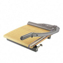 "ClassicCut Laser Trimmer 15 Sheets MetalWood Composite Base 12"" x 15"" (SWI9715)"
