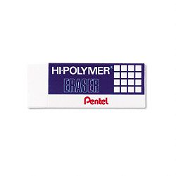 Hi-Polymer Block Eraser Pack of 3 (PENZEH10BP3K6)