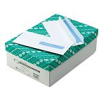 Health Care Claim Form Redi-Seal Security Window Envelope #10 White Box of 500 (QUA21438)