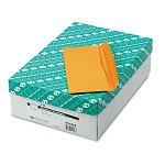 Kraft Envelope Contemporary #10 Light Brown Box of 500 (QUA11162)