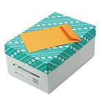 "Catalog Envelope 6"" x 9"" Light Brown Box of 500 (QUA40765)"