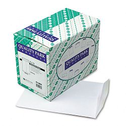 "Catalog Envelope 9"" x 12"" White Box of 250 (QUA41489)"