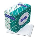 "Catalog Envelope 9-12"" x 12-12"" White Box of 250 (QUA41588)"