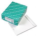 "Park Ridge Embossed Catalog Envelope 10"" x 13"" White Box of 100 (QUA41630)"