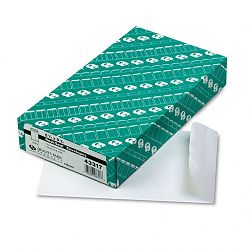 "Redi-Seal Catalog Envelope 6-12"" x 9-12"" White Box of 100 (QUA43317)"