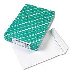 "Redi-Seal Catalog Envelope 9-12"" x 12-12"" White Box of 100 (QUA43617)"
