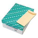 Cameo Buff Policy Envelope Side Seam #11 Natural Box of 500 (QUA51172)