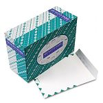 "Redi-Seal Catalog Envelope Air Mail Side Seam 9-12"" x 12-12""White250Box (QUA54382)"