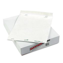 "Tyvek Mailer Side Seam 11-12"" x 14-12"" White Box of 100 (QUAR1730)"