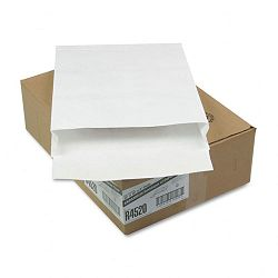 "Tyvek Expansion Mailer 12"" x 16"" x 2"" White Carton of 100 (QUAR4520)"