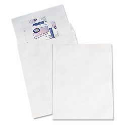 "Tyvek Jumbo Mailer Side Seam 14-14 ""x 20"" White Box of 25 (QUAR5106)"