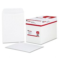 "Catalog Envelope Side Seam 9"" x 12"" White Box of 250 (UNV44104)"