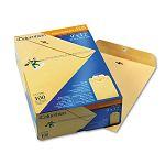 "Clasp Envelope Side Seam 9"" x 12"" Manila Box of 100 (WEVCO490)"