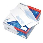 Poly-Klear Insurance Form Envelopes #10 White Box of 500 (WEVCO175)