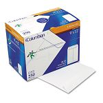 "Catalog Envelope Side Seam 9"" x 12"" 24 Lb. White Box of 250 (WEVCO635)"