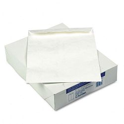 "Tyvek Catalog Envelopes 9"" x 12"" White Box of 100 (WEVCO801)"