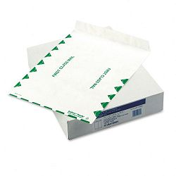 "Tyvek First Class Catalog Envelopes 10"" x 13"" Box of 100 (WEVCO806)"