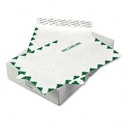 Tyvek First Class Catalog Envelopes 10x15 Box of 100 (WEVCO807)