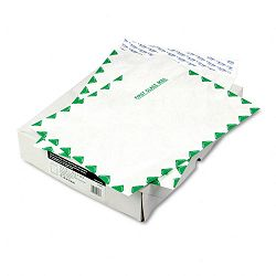 "Tyvek First Class Catalog Envelopes 12"" x 15-12"" Box of 100 (WEVCO808)"