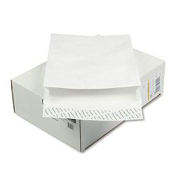 "Tyvek Grip-Seal Open End 2"" Expansion Envelopes 12"" x 16"" Box of 100 (WEVCO814)"