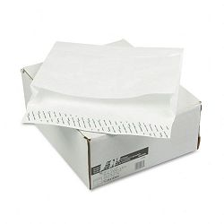 "Tyvek Grip-Seal 2"" Expansion Envelopes Open Side 10"" x 13"" Box of 100 (WEVCO893)"