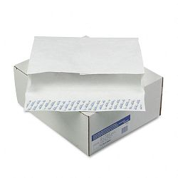 "Tyvek Grip-Seal 2"" Expansion Envelopes 10"" x 13"" Box of 100 (WEVCO895)"
