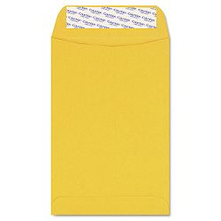 "Grip-Seal Envelope 6"" x 9"" Box of 250 (WEVCO918)"