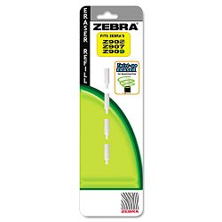 Refills for Z-905 Z-907 & Z-909 Mechanical Pencils Pack of 4 (ZEB84511)
